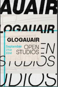 Open Studios September 2018