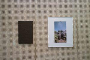 Soji Shimuzu artist exhibition at Kyoto University of Art & Design, Tokyo