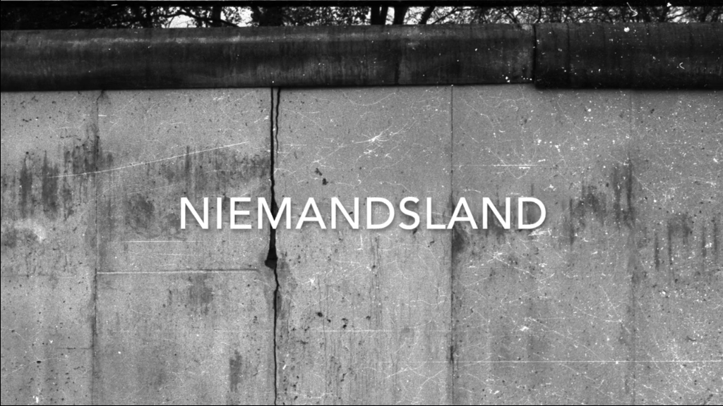Artist Isolde Kille Niemandsland Film