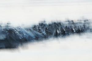 Work by former resident artist at GlogauAIR, Alexandre Felix, 2017