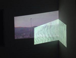 Rio Leteo, SD Video, 2016, by Anna Pistacchio