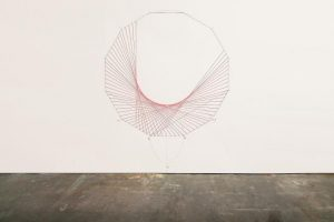 Closed Order PROJECT: THE ORDER / Closed Order, Marker on Wall,
