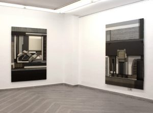 Transitori Galería Cànem, 2016 by Jorge Julve