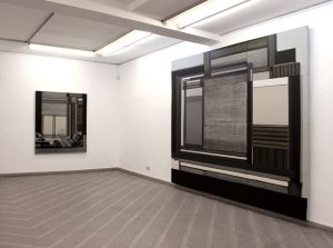 Galería Cànem, 2016 Transitori Galería Cànem, 2016 by Jorge Julve