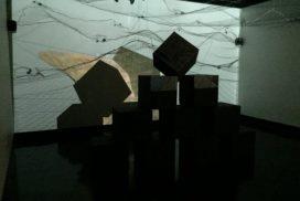 Mint Park, Matrix Chamber New Media, Sound, Video Art 2015, glogauair former resident artist