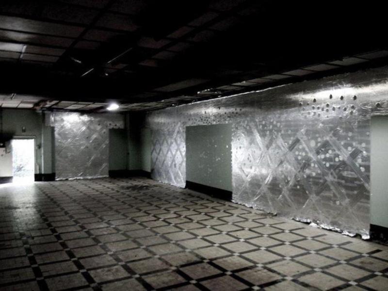 Bas Katelaars GlogauAir Contemporary Art Installation Artist Resident