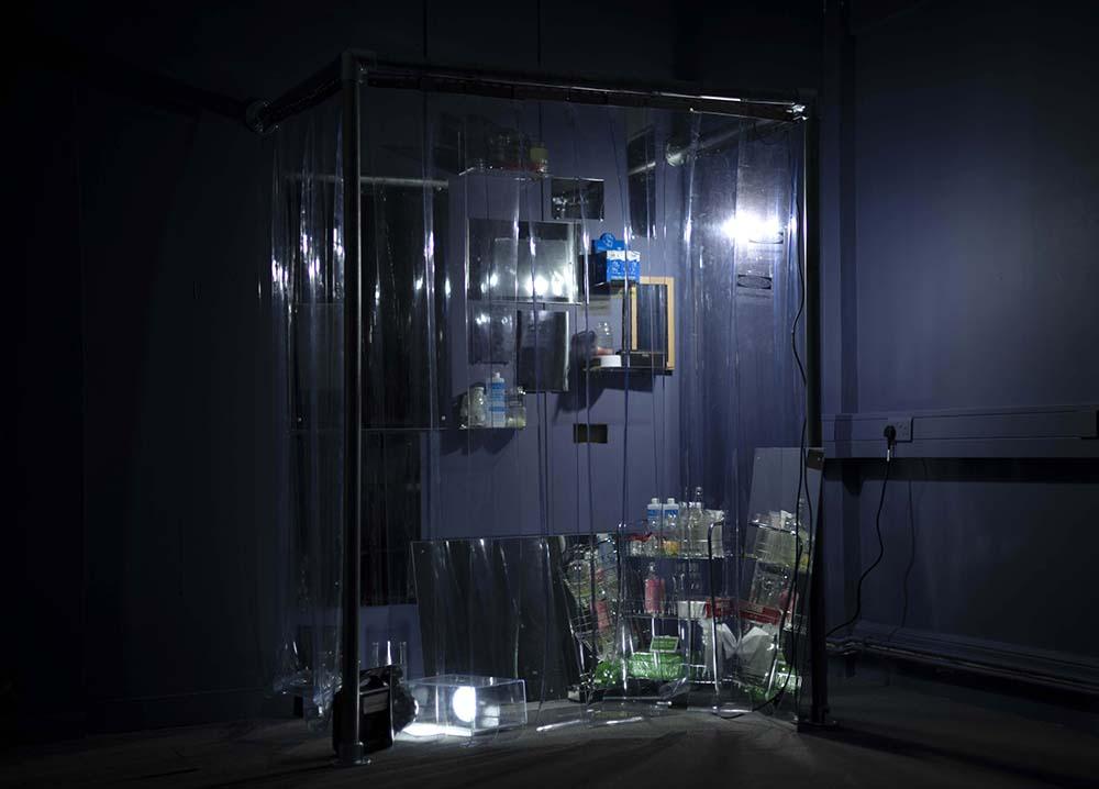 GlogauAir Art Installation Berlin Contemporary Art Artist in Resident