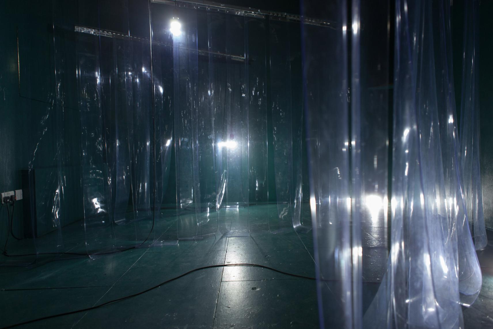 Sol Jee Ahn GlogauAir Berlin Contemporary Art Installation Artist in Resident