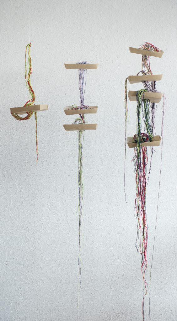 Isu Kim Berlin Kreuzberg Installation Residency Program Contemporary Art