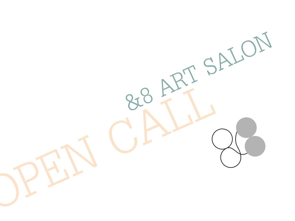 Open call | Premiere &8 Art Salon