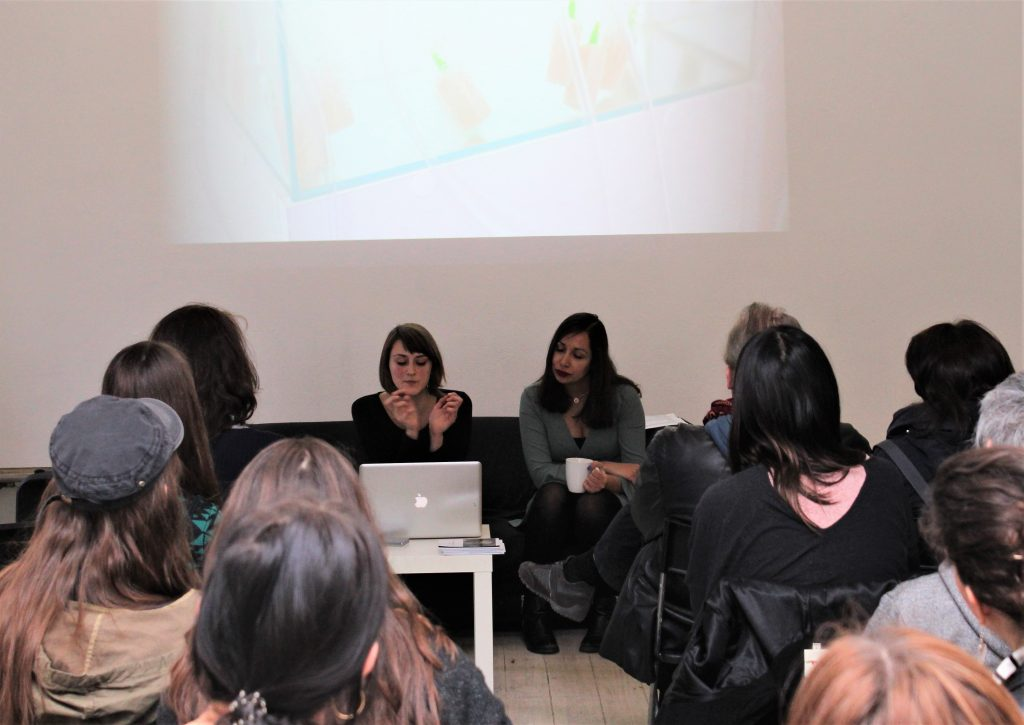 contemporary art, berlin, kreuzberg, neukolln, artist talk, residency