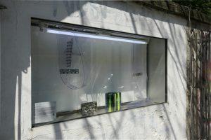 Contemporary art, berln, kreuzberg, neukoll, installation, residency program, artists