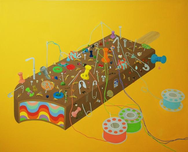 contemporary art, artist, berlin, glogauair, kreuzberg