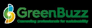 Greenbuzz Berlin, logo