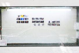 contemporary art, visual art, collage, artist, pilar ramo, berlin, glogauair, residency