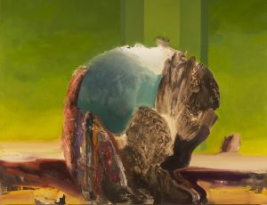 contemporary art, artist, residency
