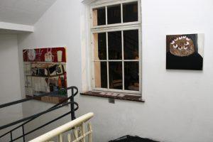 contemporary art, visual art, artist, glogauair, open studios, exhibition, berlin, residency, kreuzberg