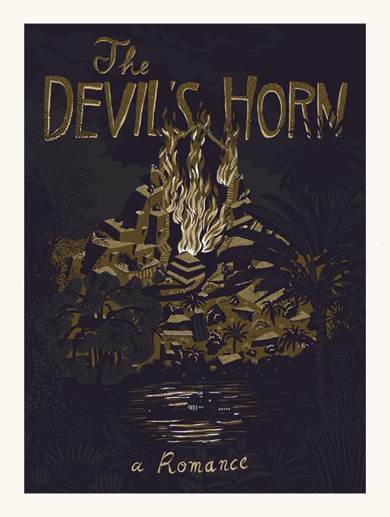 Devils Horn promo