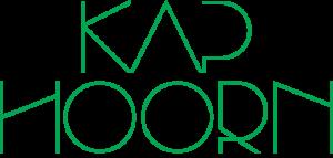 Logo of Kap Hoorn collective of artists in Berlin