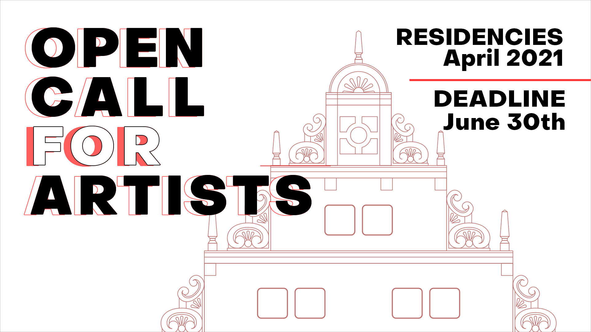 open call, artist residency, Kreuzberg, glogauair, international artists, April 2021,