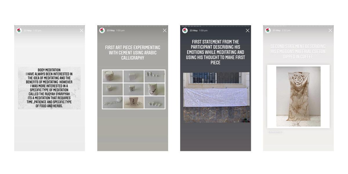 2021_on-line we InstagramTakeover_Rawan Aseedan