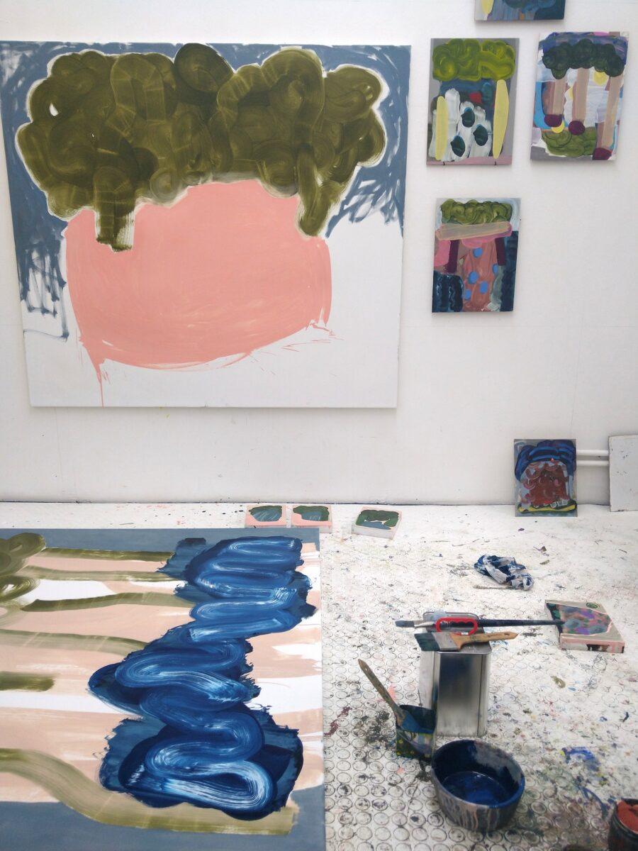 2021_1. Studio Sinéad Aldridge