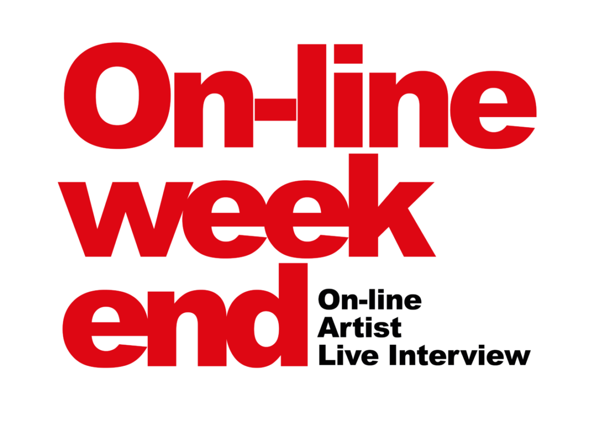 2021_Online Weekend_Live Interview_Featured
