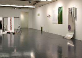 Artist Boyheon Kim Installation View