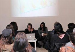 contemporary art, berlin, kreuzberg, neukolln, artist talk, residency