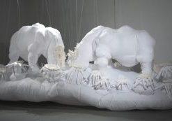 art, visual art, sculpture, contemporary art, berlin, kreuzberg, glogauair