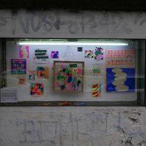 contemporary art, berlin, kreuzberg, neukolln, paintings, artists, residency program, glogauair