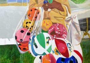 contemporary art, visual art, artist, glogauair, berlin, residency, kreuzberg